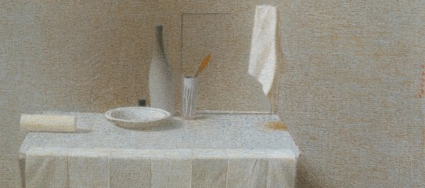 """Gianfranco Ferroni. Le stanze de """"la musique du silence"""", Spazio Don Chisciotte, Torino"""