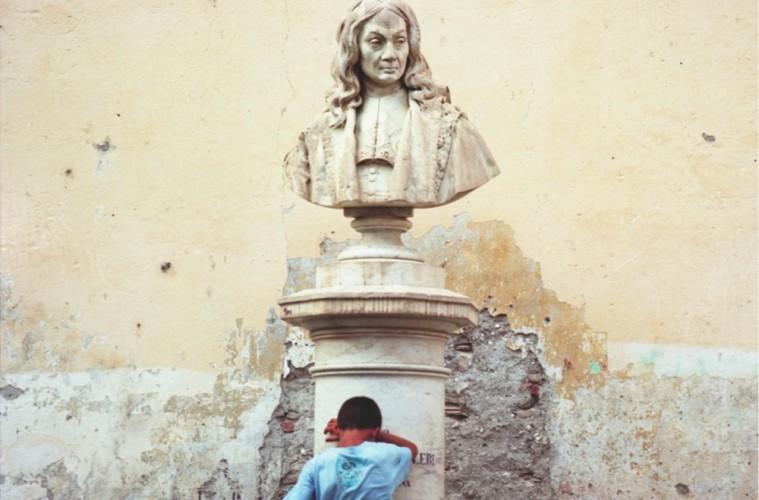 Luciano Leonotti, Taggia, 2008 Courtesy L'Ariete artecontemporanea, Bologna