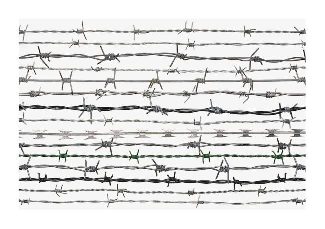 Oliviero Toscani, Senza Titolo, stampa Inkjet su carta Canson Baryta Photographique, 50x75 cm  Credits Oliviero Toscani / Ufficio Stampa Close to Media (Lotto 74)