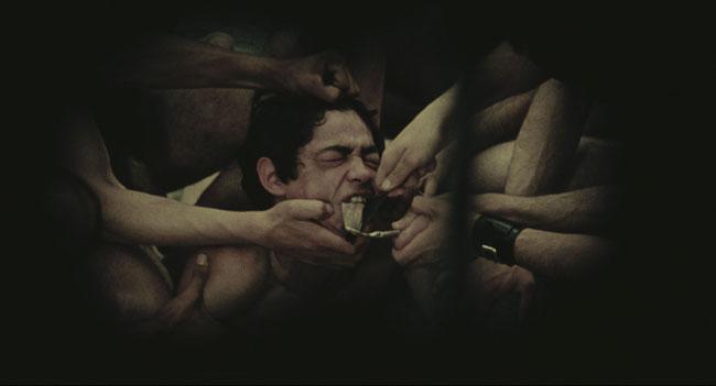 Salò o le 120 giornate di Sodoma di Pier Paolo Pasolini