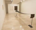 veduta della mostra The Morning I Killed a Fly, Galleria Mazzoli Modena, 2015