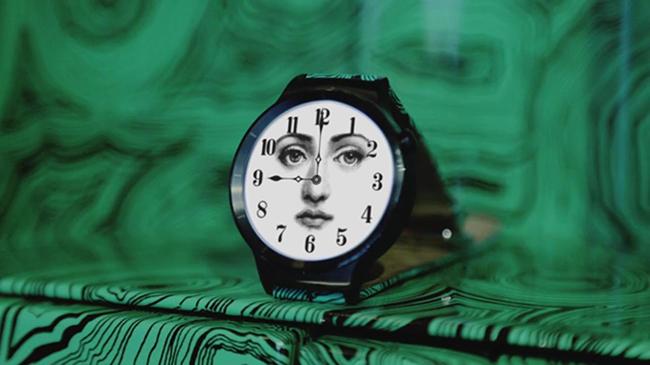 Huawei watch - Fornasetti