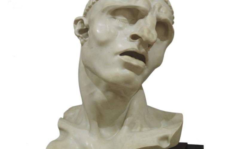 Adolfo Wildt, Vir temporis acti, GAM, Milano (archivio GAM)