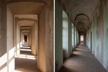 Campo Controcampo. Studio Azzurro, Galleria Paola Verrengia, Salerno