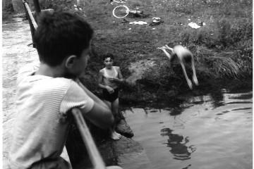 Italo Zannier fotografo. Dal Neorealismo al kitsch del XXI secolo, Galleria dell'immagine, Palazzo Gambalunga, Rimini