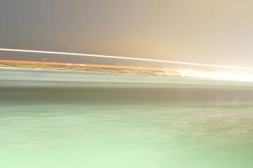 Francesco Candeloro_I Tempi della Luce Venezia v2_Stampa lambda su carta fotografica_cm40x23_2015