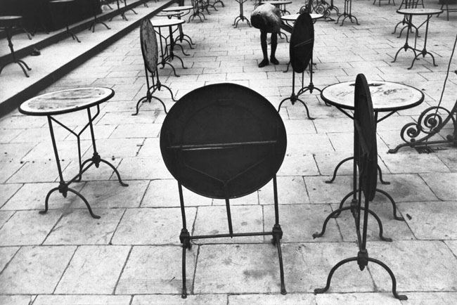 Henri Cartier_Bresson, Firenze, 1933 © Henri Cartier-Bresson  Magnum Photo