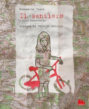 Cover Il sentiero e altre filastrocche, Gallucci Editore