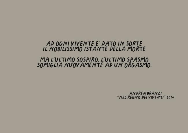 Anime. Andrea Branzi, Fondazione VOLUME!, Roma (filastrocca)