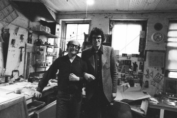 Sol Lewitt, Pio Monti, 1972 New York Courtesy PIOMONTI arte contemporanea, Roma