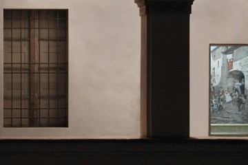 Il silenzio dopo, Fondazione Collegio Artistico Venturoli, Bologna