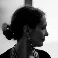 Un ritratto di Sabrina Raffaghello