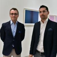 Un ritratto di Alessandro Pasotti e Fabrizio Padovani