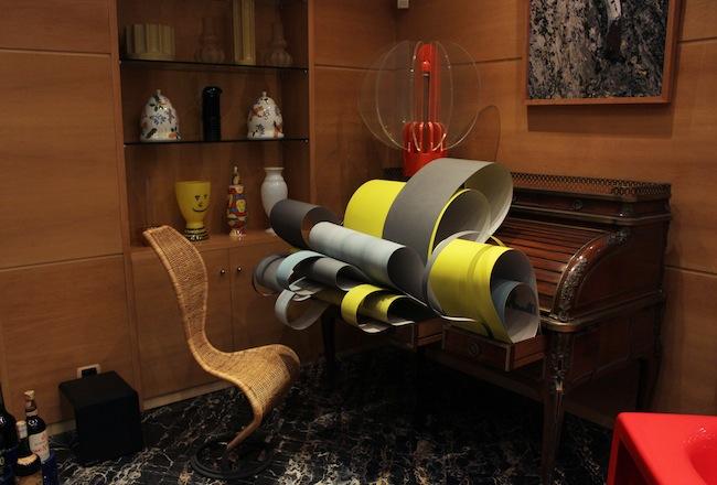 Homeworks - Jonathan Vivacqua - Opera per il cassetto