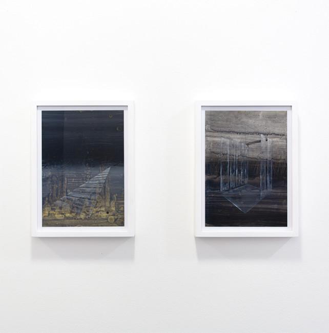 Thomas Scalco, Senza titolo, 29,7x21 cm, 2015 - 2016