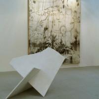 Galleria Poggiali e Forconi, veduta stand, Arte Fiera 2016