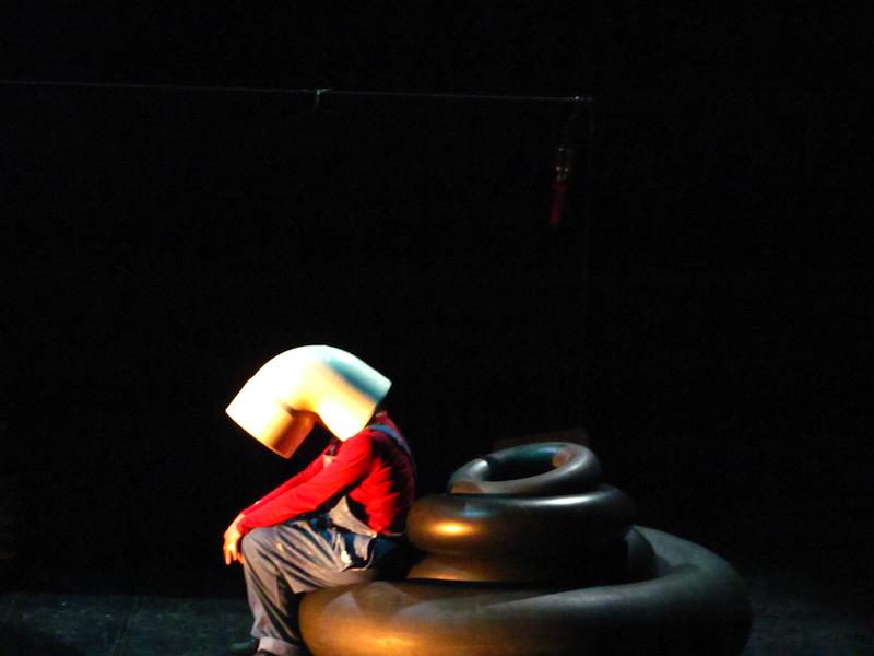 """Spettacolo """"In Garage"""" di Compagnia Teatro del Pane"""