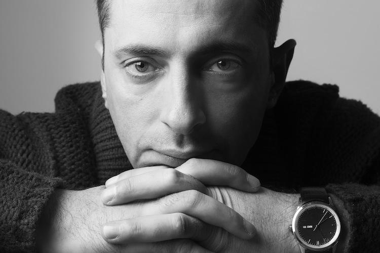 Mikayel Ohanjanyan Foto Nicola Gnesi