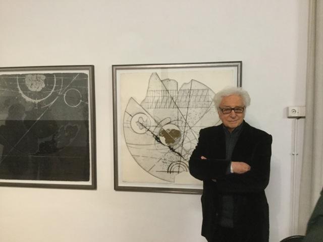 Valter Valentini, Galleria Il Fondaco Bra (CN)