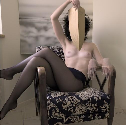 Occhiomagico, Senza titolo, 2015, Lambda print, 34x51 cm, copia unica Courtesy Sabrina Raffaghello Arte Contemporanea