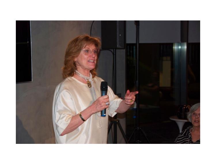 Tiziana Leopizzi, foto MISA 2 THE HUB