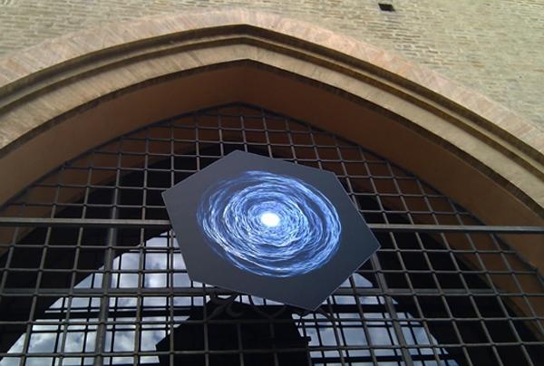 Logo, veduta dell'ingresso di FAR Rimini