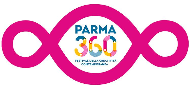 Logo Terzo Paradiso e Parma 360