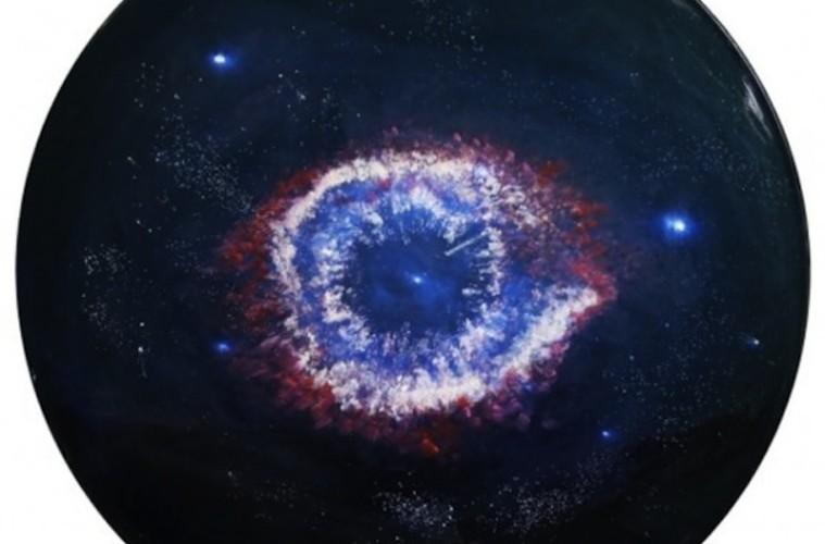Penelope Chiara Cocchi, Nebulosa occhio