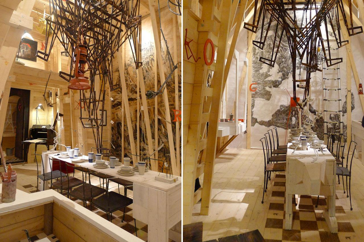 Milano design week 4 i consigli di margot zanni dalani - Mostra design milano ...