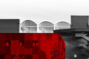 Frigoriferi Milanesi, sede di Open Care ed FM Centro per l'arte contemporanea