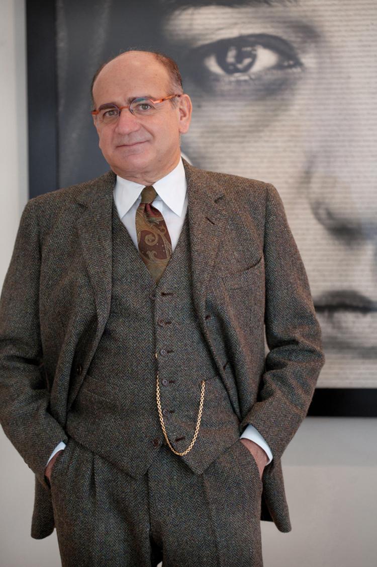 Giuseppe Iannaccone. Courtesy Collezione Giuseppe Iannaccone, Milano
