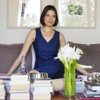 Margot Zanni, Style Director, Dalani