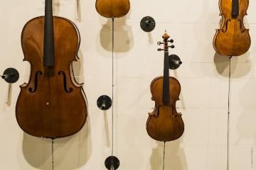 Roberto Pugliese, Quintetto. Courtesy Studio La Città. Foto: Roberto Fellicò