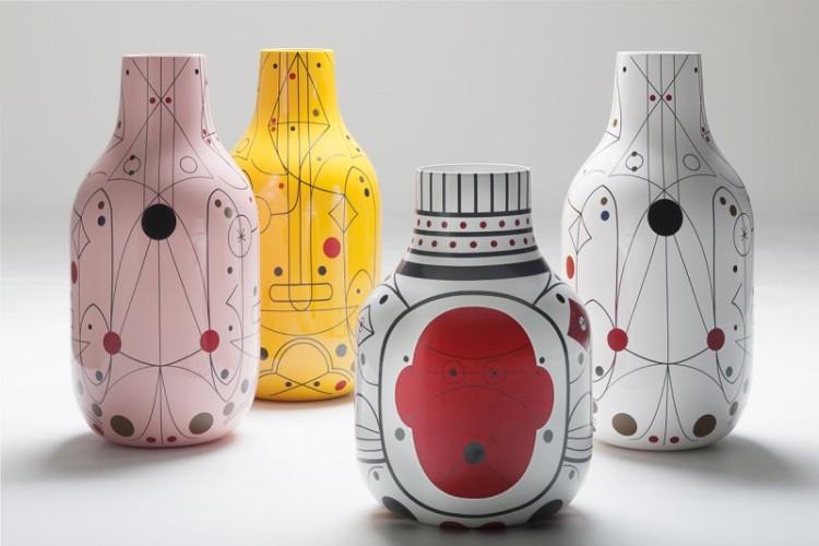 Jaime Hayon, Strypy, Bosa Ceramiche