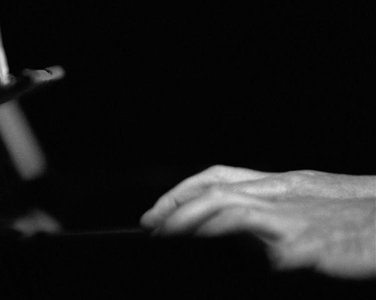 Valerio Rocco Orlando, Niendorf (The Damaged Piano), 2008, videoinstallazione a due canali