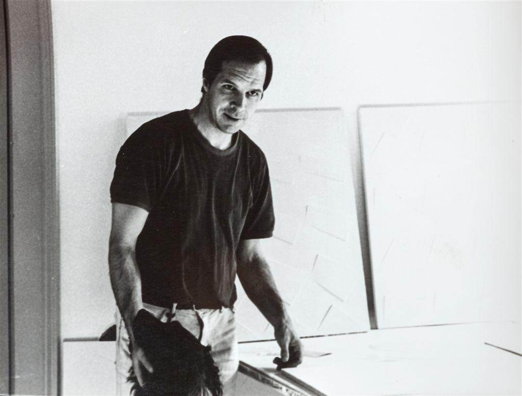 Alberto Zilocchi - Rilievi - 1977