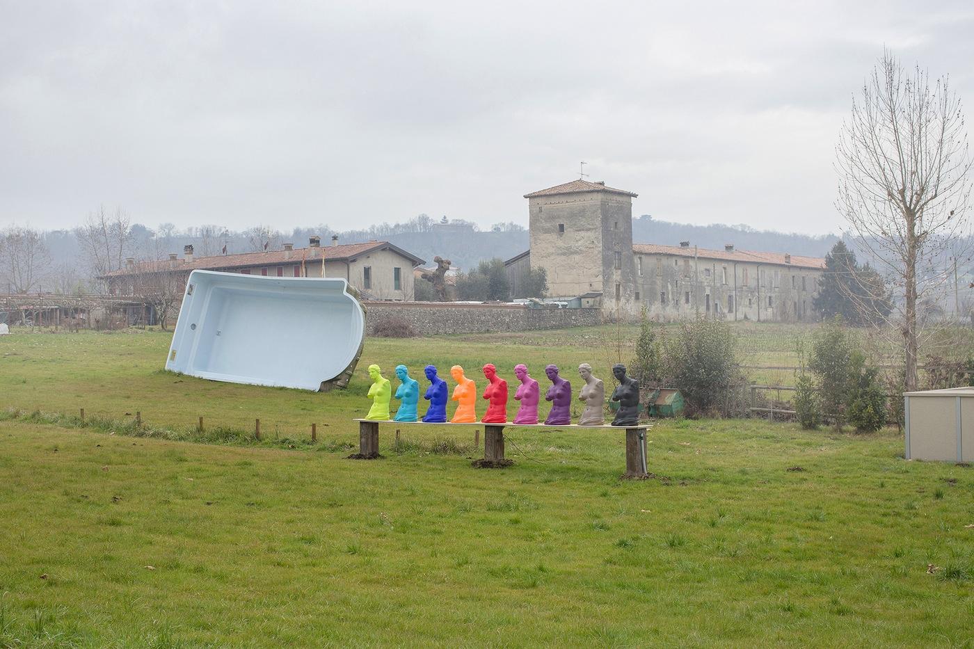 Filippo Minnelli, 213A0850.jpg, Padania, 2014, 48x33 cm © Filippo Minnelli, Atlante dei Classici Padani
