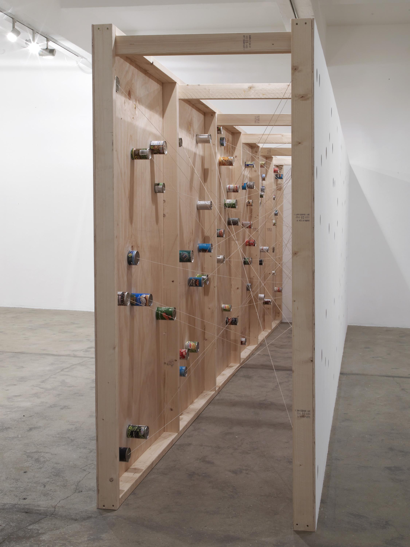 Amalia Pica, Switchboard, 2011-2012 (dettaglio). Foto © Marco Caselli Nirmal