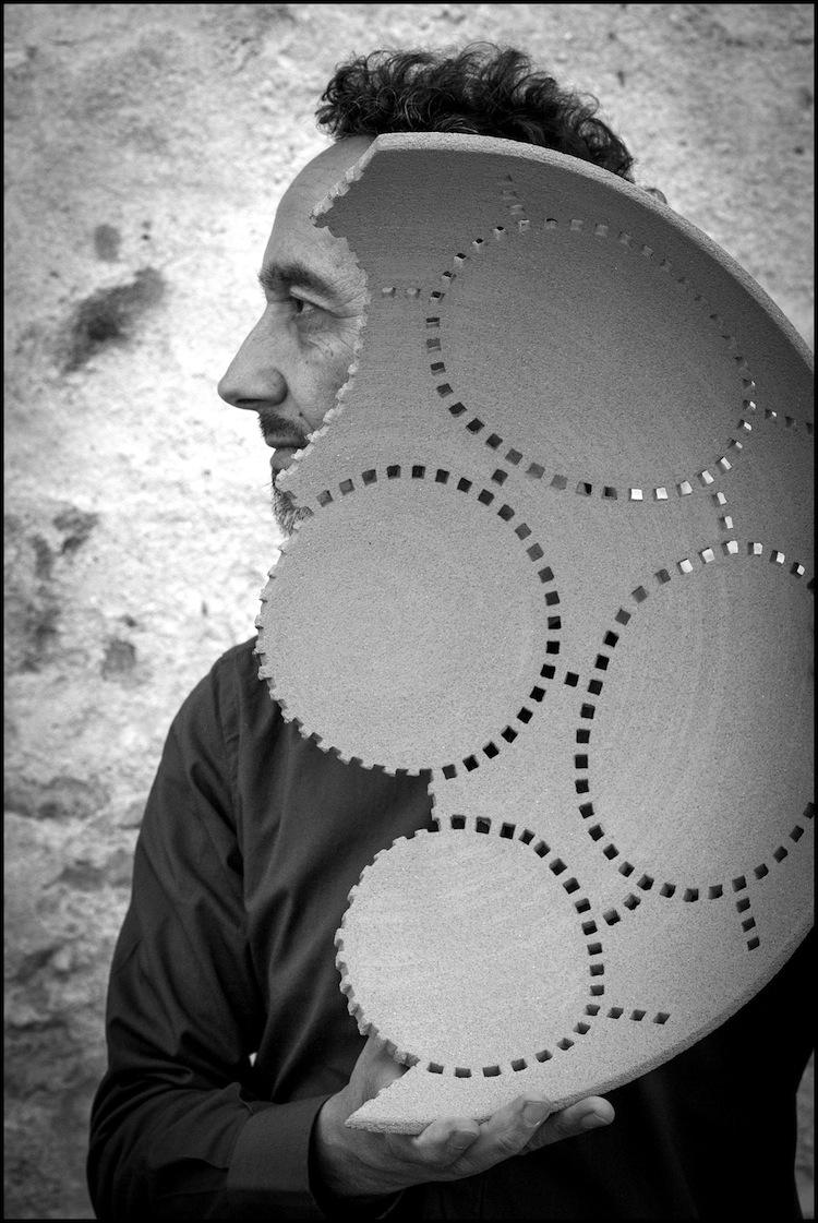 Paolo Ulian Foto Lucia Baldini
