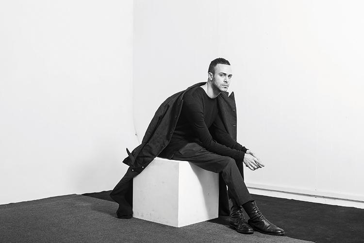 Guglielmo Castelli. Foto: Chiara Esposito