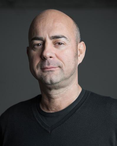 Paolo Batoni. Foto: Alessio Zemoz, 2015
