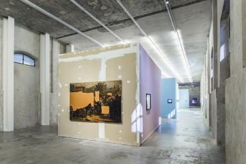 L'Image Volée, Veduta della mostra. Foto: Delfino Sisto Legnani Studio