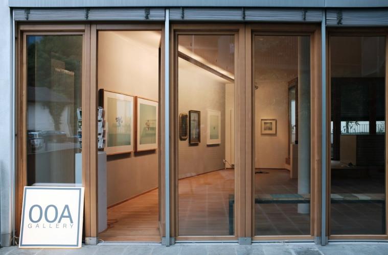 00A Gallery, veduta esterna