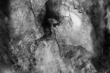 Giorgio Bormida, VIXI I, 2015, stampa su carta baritata Hahnemühle, montata su dibond. Edizione di 5