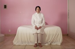 The Space In Between: Marina Abramovic and Brazil di Marco Del Fiol