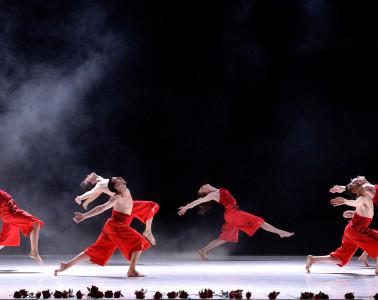 BTT Balletto Teatro di Torino