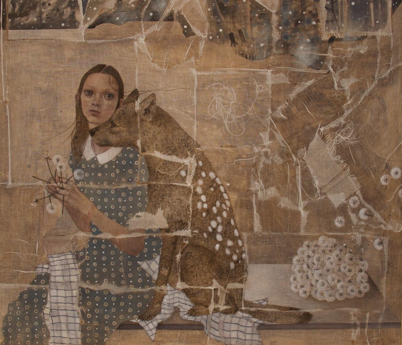 Carla Bedini, Il vento delle cose