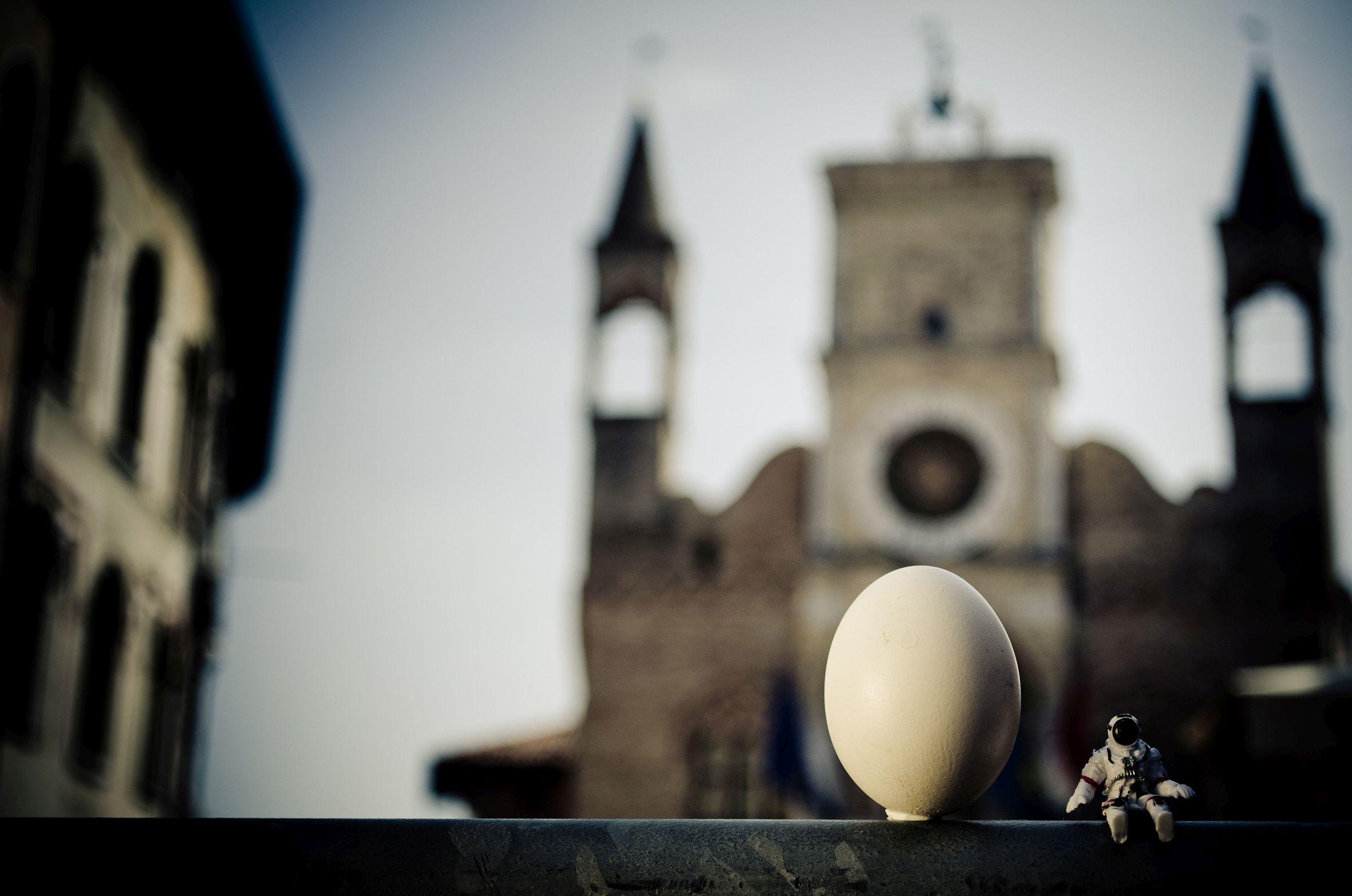 Dmav, Home. Something little in this town, Pordenone, ex Chiesa di San Francesco, 2012