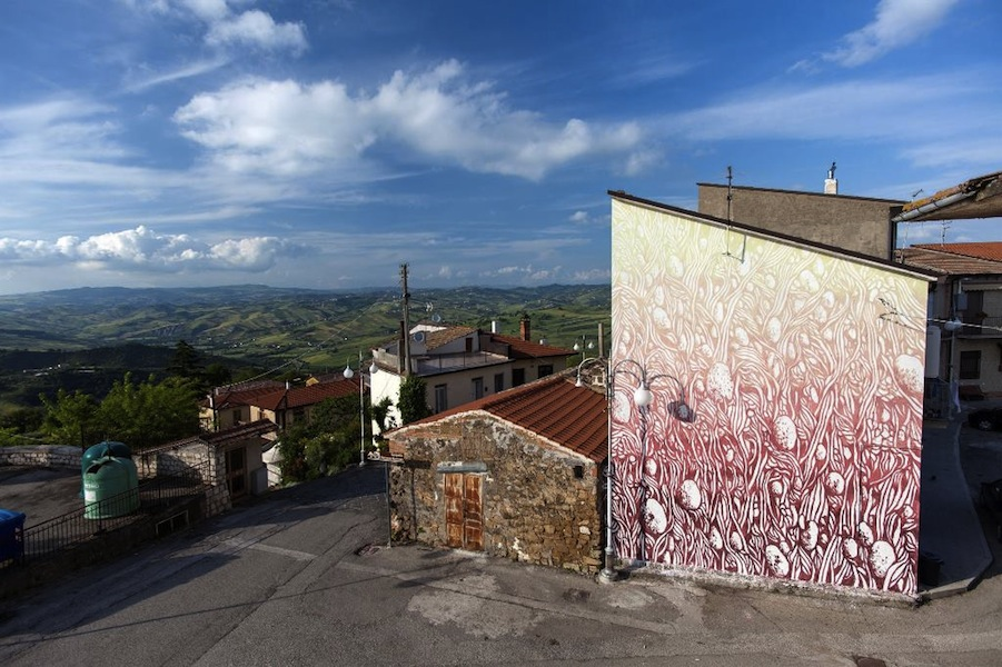 Tellas, In the Heart of Irpinia, Impronte/2016 Credits Antonio Sena