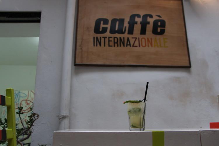 Caffè Internazionale Palermo